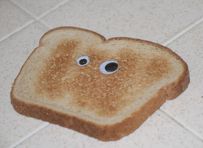 A_piece_of_toast_with_eyes